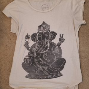 Yoga Buddah Lucky shirt